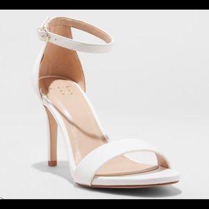 A New Day Heeled Pump Women's Sandals